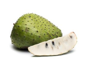 what is guanabana fruit